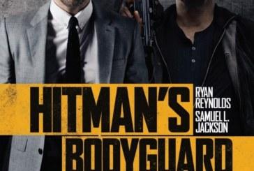 The Hitman's Bodyguard Gets Trailerized