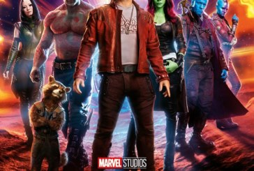 """New Guardians Of The Galaxy Vol. 2 Clip """"Love Dance"""""""