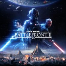 Star Wars: Battlefront 2 Official Trailerization