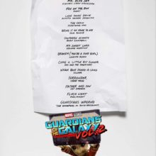 More From Guardians Of The Galaxy Vol. 2 Including Soundtrack Info