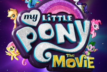 The My Little Pony Movie Gets A Posterization And Teaserization