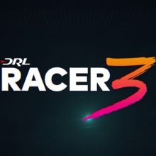 Drone Racing League Reveals its Stealth Fighter Racer3 Drone!