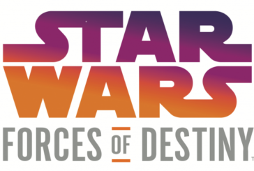 The First Episode Of Star Wars: Forces Of Destiny