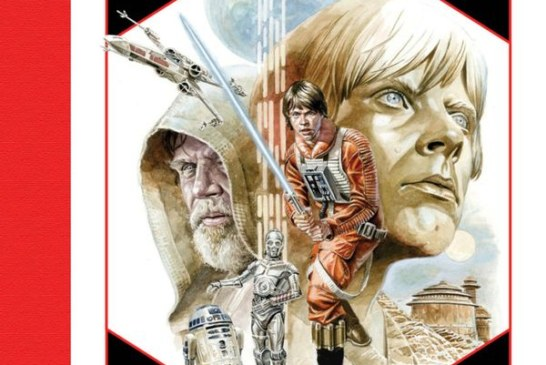 A Couple Of Star Wars Journey To The Last Jedi Novels Announced