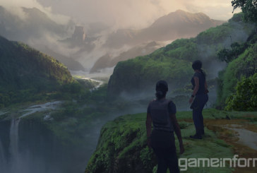 Uncharted: The Lost Legacy Announced And Trailerized