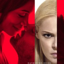 "Poster for the movie ""Unforgettable"""