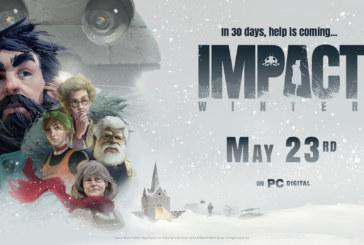 Impact Winter Gameplay Trailer