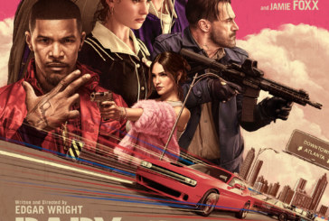 Two New Baby Driver Featurettes