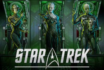 """Star Trek Timelines Final Week of Mega-Event """"Process of Assimilation""""!"""
