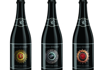 """Game Of Thrones Now Has It's Own Special Beer """"Bend The Knee"""""""