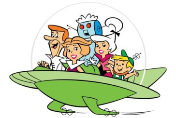 The Jetsons Are Going To Get A Movie By Sausage Party Director