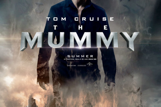 The Mummy Day Is A Thing Now
