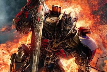 "Transformers : The Last Knight – ""Secret Past"" Promo"