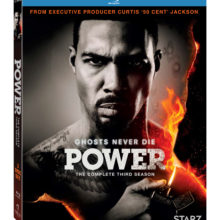 Power Season 3 Blu-Ray And DVD Release Info