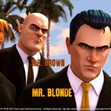 A Look at Gameplay and Streaming Contest for Reservoir Dogs: Bloody Days