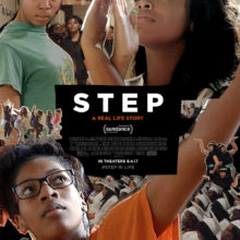 Step Gets Posterized And Trailerized
