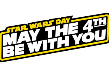 Star Wars Day – May The 4th Be With You And TBS Is Celebrating