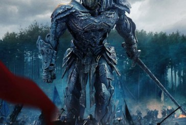 Transformers: The Last Knight Gets A New Poster Which Has A Throwback Vibe