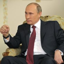 The Putin Interviews By Oliver Stone Hitting Showtime