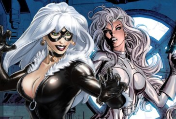 Silver Sable And Black Cat Movie From The Sony Spider-Man Spinoff-verse Is Announced