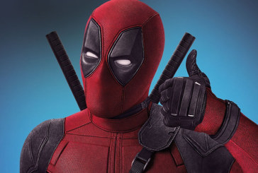 Newest Cast Member Added to Deadpool 2