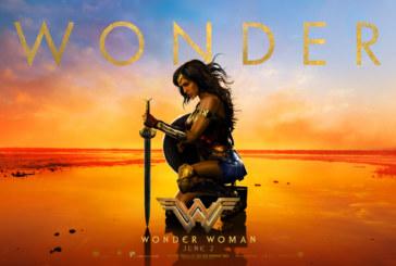All Female Wonder Woman Screening