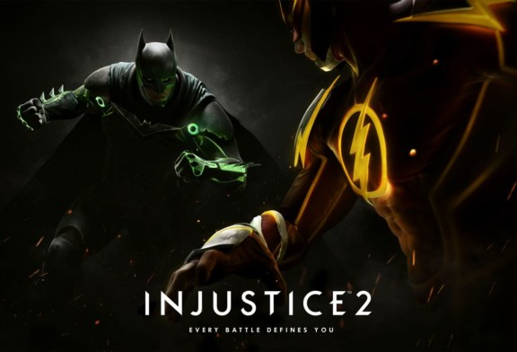 Injustice 2 Fighter Pack 1 Info