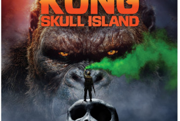 Kong: Skull Island Home Release Info