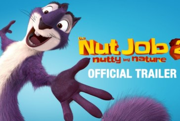 The Nut Job 2: Nutty By Nature Official Trailer