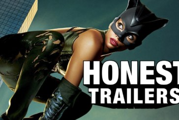 Latest Honest Trailers : Cat Woman – Screen Junkies