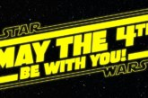 Celebrating 2017 Star Wars Day