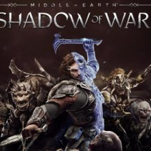 """Middle-Earth Shadow of War – """"Open World"""" Trailer"""