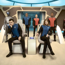 The Orville still (Fox)