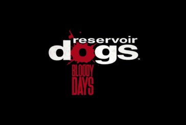 Reservoir Dogs: Bloody Days Now Available On Steam