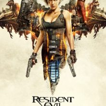 Resident Evil To Live On In Theaters, Getting The Reboot Treatment