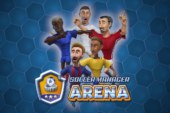 Soccer Manager Arena Now Available!
