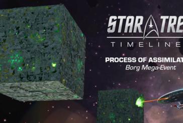 """Process of Assimilation"" Mega-Event Kicks Off Today On Star Trek Timelines!"