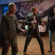 Marvel's The Defenders Gets Motion Posters