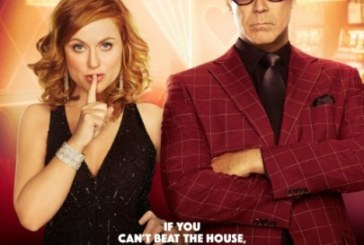Several New Clips And B-Roll Footage From Warner Bros. The House