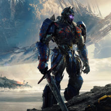 Transformers: The Last Knight Gets A FINAL Trailer