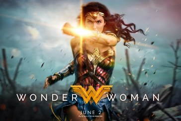 "Wonder Woman Spot – ""Her Time Has Come"" Clip"