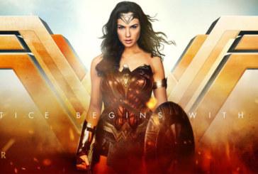 Wonder Woman Gets A New Banner