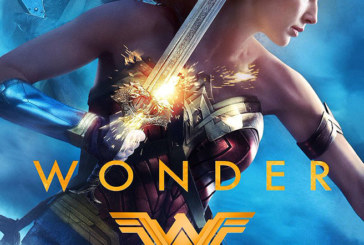 The Latest Trailer From Wonder Woman