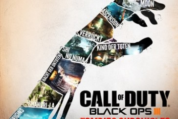 Call Of Duty: Black Ops III – Zombies Chronicles Release Info