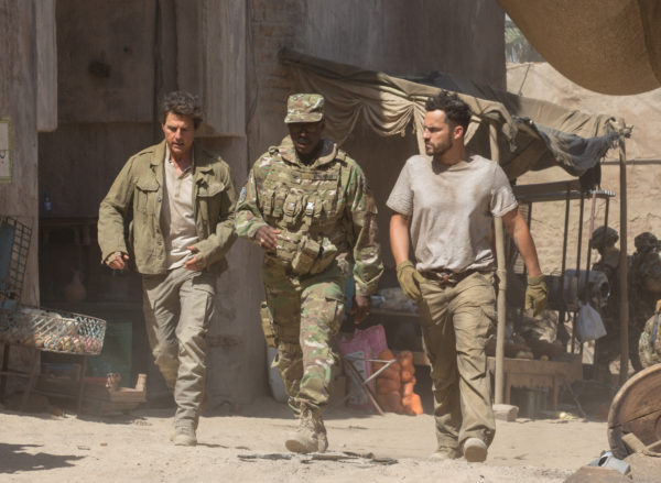 The Mummy still (Universal Pictures/Image)