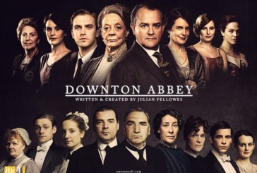 Could A Downton Abbey Movie Be In The Works?