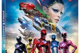Saban's Power Rangers Is Available For Home Release
