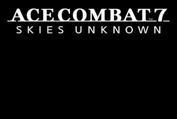 Exclusive Ace Combat 7 Gameplay