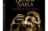 Lionsgate Announces Black Sails: Season 4 Home Release Info