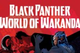 Marvel Cancels Black Panther: World Of Wakanda Spinoff Comics